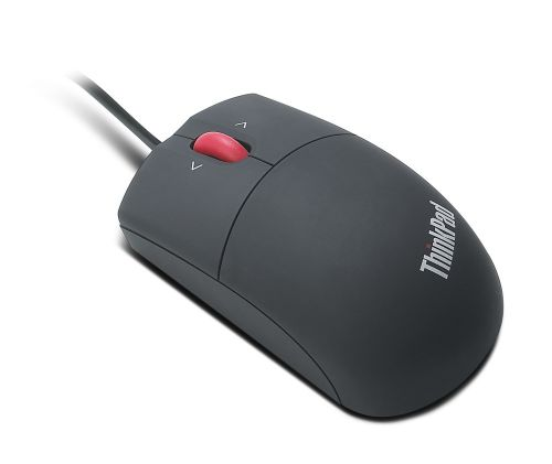 ThinkPad USB Laser Wired 1600 DPI Mouse