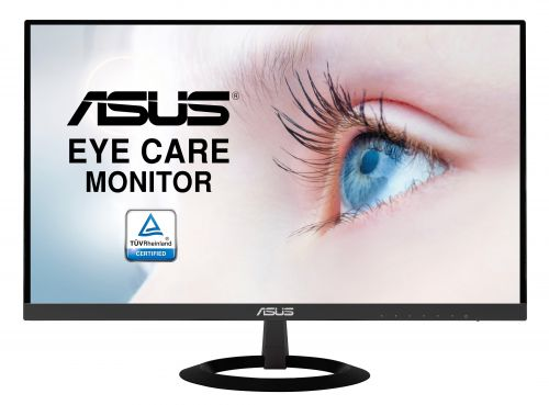 P249HR 23.8in FHD IPS Eye Care Monitor