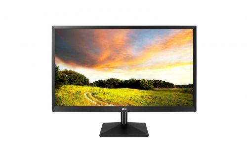 LG 27MK400H 27in FHD Fsync HDMI Monitor