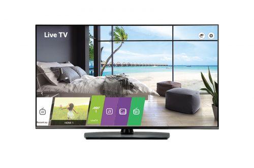 LG UT761H 49in UHD 4K Smart Hotel TV