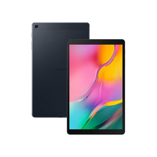 Galaxy Tab A 10.1in 2019 32GB LTE Black