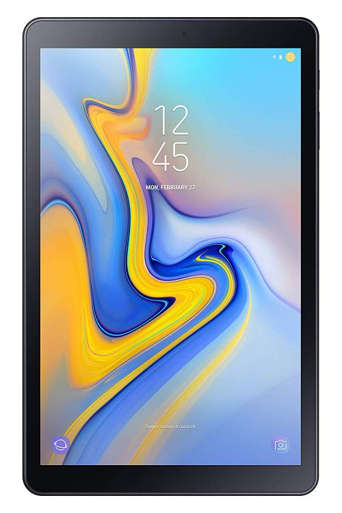 Galaxy Tab A 10.5in 2018 32GB LTE Black