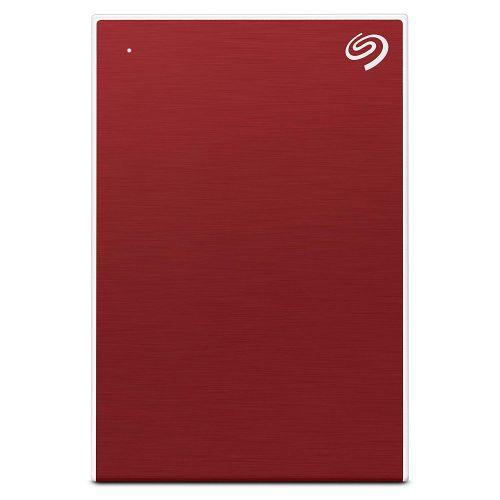 1TB Backup Plus Slim USB3 Red Ext HDD