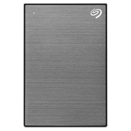 1TB Backup Plus Slim USB3 Grey Ext HDD