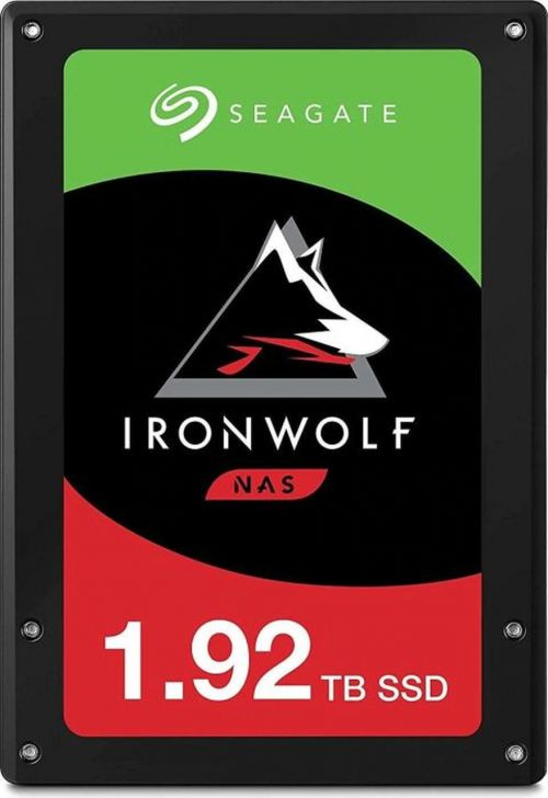 1.92TB IronWolf 110 SATA 2.5 Int SSD