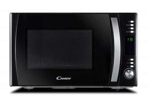 Candy 30L 900W Solo Black Microwave