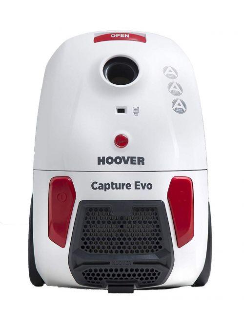 Hoover Capture Bagged Cylinder Vacuum