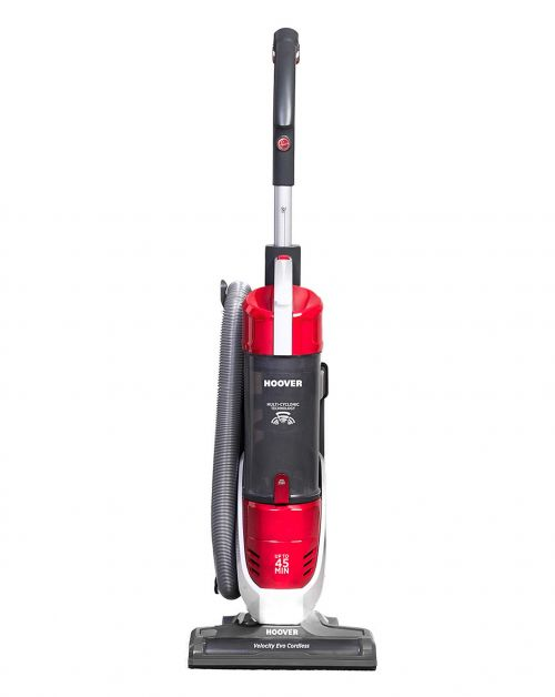 Velocity Evo Cordless Upright Vacuum