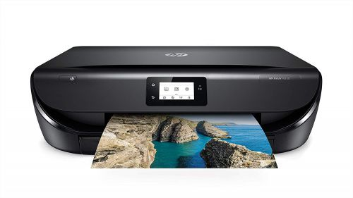 HP ENVY 5030 Inkjet WiFi Printer