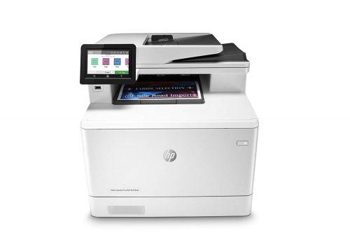 HP COLOR LASERJET PRO MFP M479FDN PR