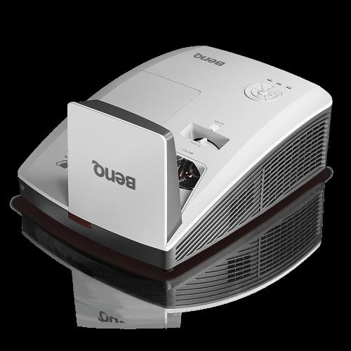BenQ MX854UST DLP XGA 3500 AL Projector
