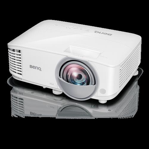 BenQ MX808ST DLP XGA 3000 AL Projector