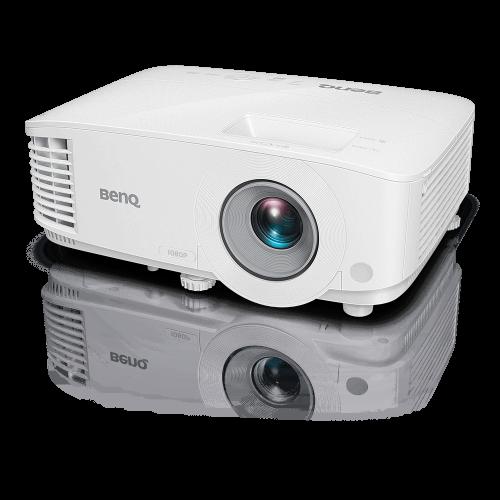 MH606 DLP XGA 3500 ANSI Lumens Projector