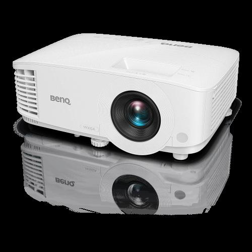 BenQ MW612 DLP WXGA 4000 AL Projector