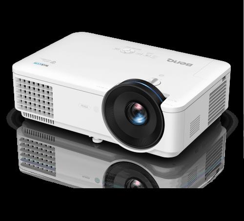 BenQ LW720 DLP WXGA 4000 AL Projector