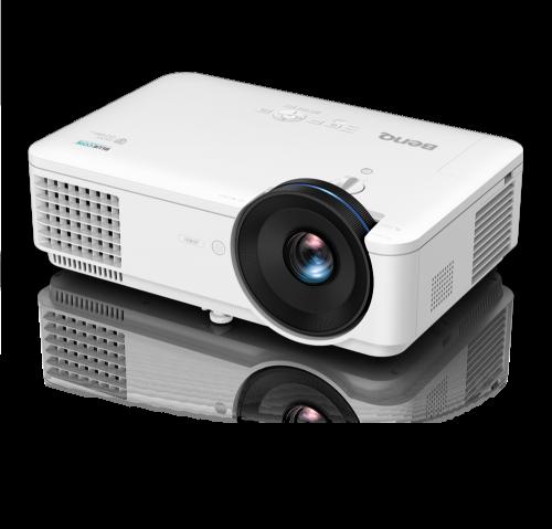 BenQ LH720 DLP 3D 4000 Lumens Projector