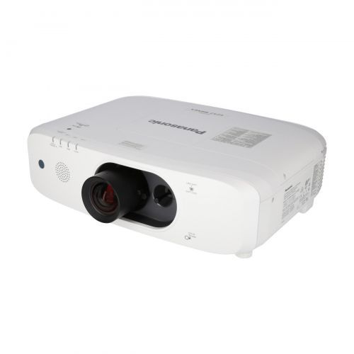 3LCD WUXGA 5000 ANSI Lumens Projector