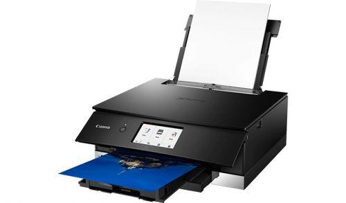 Canon PIXMA TS8350 Multifunction Printer