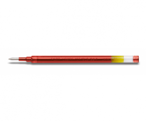 Pilot Refill for B2P Gel G207 Red PK12