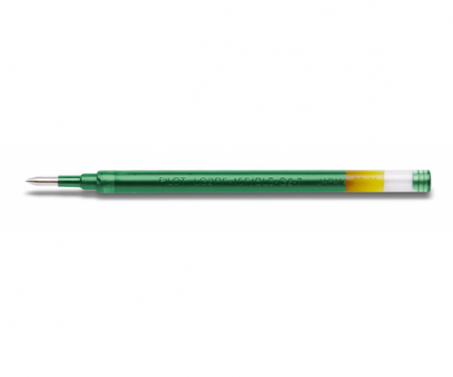 Pilot Refill for B2P Gel G207 Green PK12