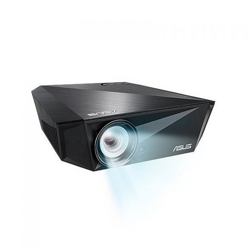 F1 1200 Lumens DLP Portable Projector