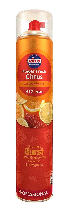 Air Freshener Citrus Air