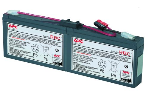 APC RBC18 Replacement Battery for PS250I