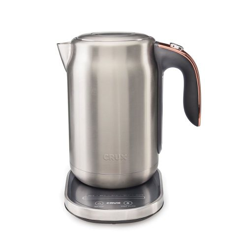 Digital Touch Temperature Control Kettle