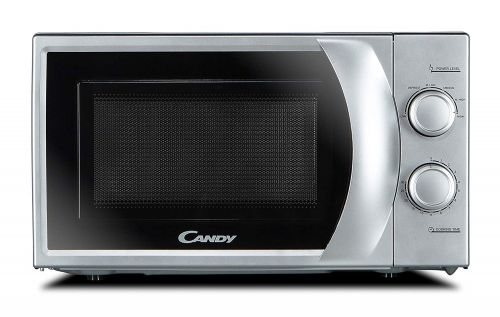 Candy 20L 700W Solo Microwave Silver