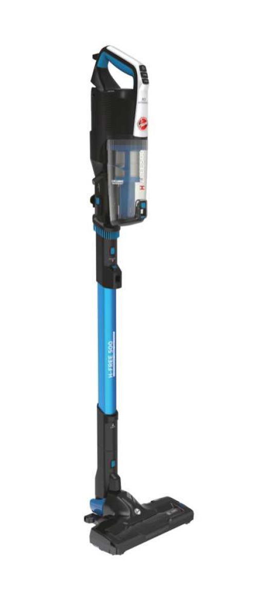 Hoover H Free 500 Pets Cordless Vacuum