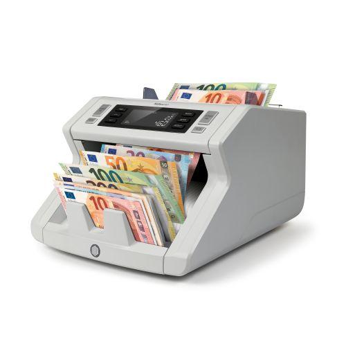 Cash Counters & Sorters