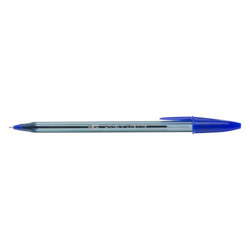 Bic Cristal Exact Ballpoint Pen BL PK20