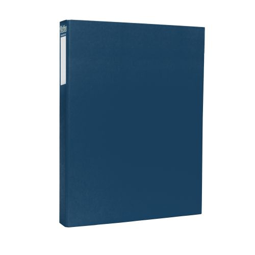 Pukka GLEE Ring Binder Two D-Ring 25mm Capacity POB A4 Astd Ref 8883 GLE [Pack 12]