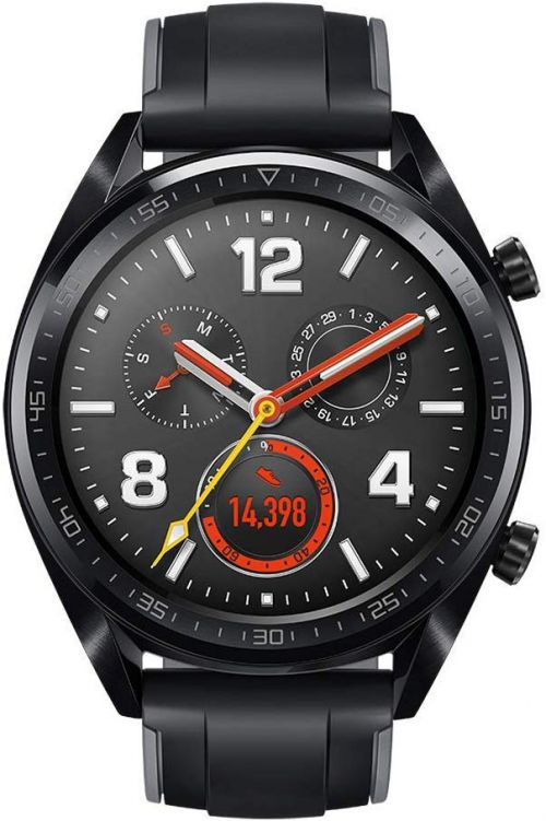 Image for Huawei Watch GT Black