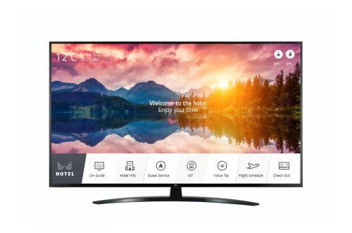 LG UT661H 65in LED 4K UHD Smart Hotel TV