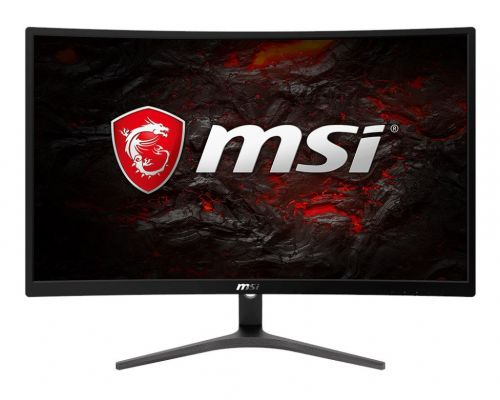 Optix G241VC 23.6in FHD Curved Monitor