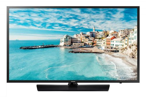 49in HJ470 Series FHD Commercial TV