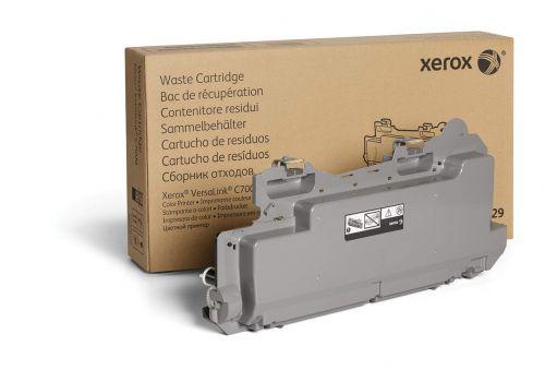 Xerox 115R0012 Waste Toner Box 21K