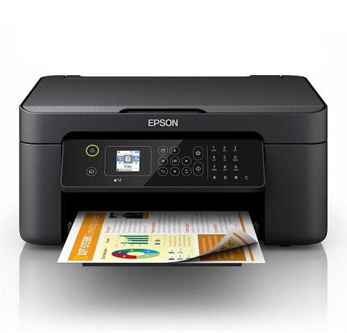 Epson Workforce WF2810 Printer