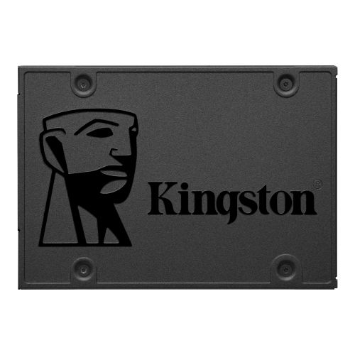 Kingston SSDNow A400 (480GB) SATA 3 2.5 inch SSD