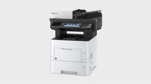 Kyocera M3655IDN Multifunction Printer