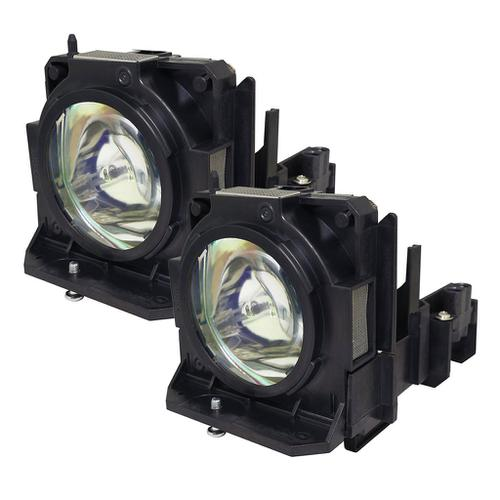 Diamond Dual Lamp For PANASONIC PT DZ780