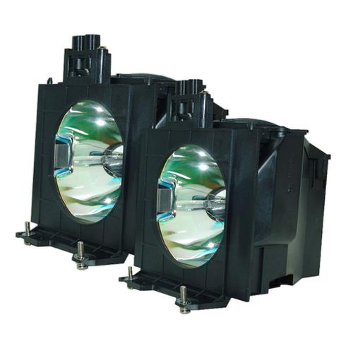 Diamond Dual Lamp For PANASONIC PT D5500