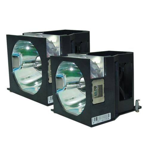 Diamond Dual Lamp For PANASONIC PT D7700