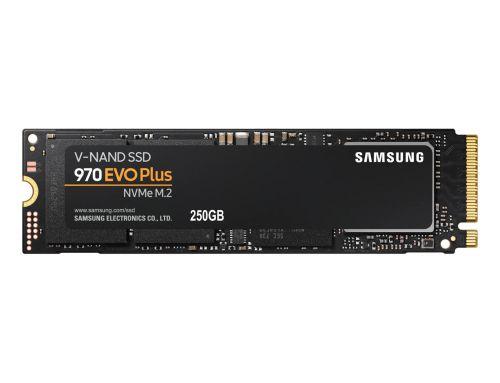 970 Evo Plus 250GB PCIe M.2 NVMe Int SSD