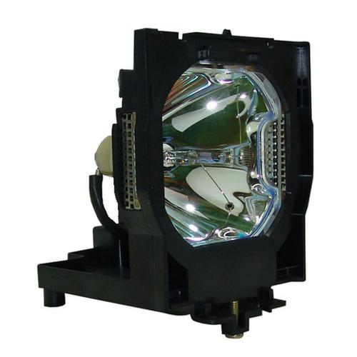 Original Single Lamp SANYO PLCUF10