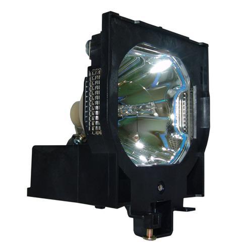 Original Single Lamp For SANYO PLVHD10