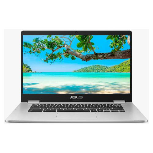 Asus 15.6in Touch Quad Celeron 8GB 64GB