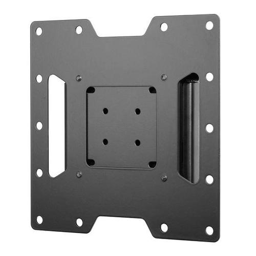 22 to 40in Slim Flat Panel Wall Mount