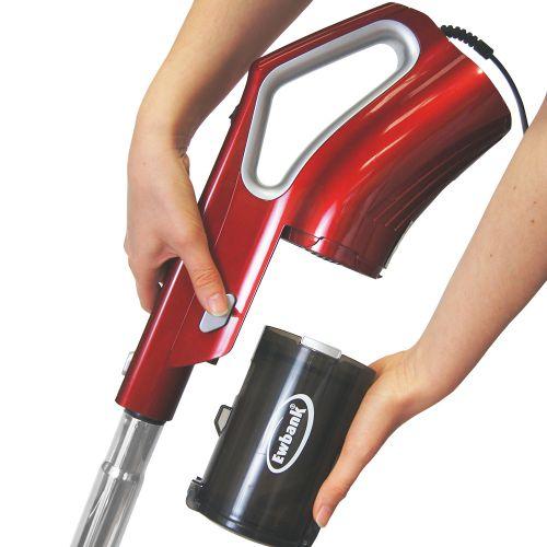 Ewbank 2 In 1 Corded Stick Vacuum Cleaner